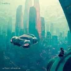 Urban Dreams mp3 Album by Kebu
