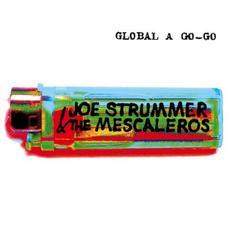 Global a Go-Go mp3 Album by Joe Strummer & The Mescaleros