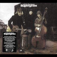 In It For The Money (Deluxe Edition) mp3 Album by Supergrass