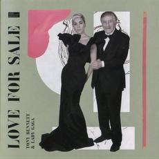 Love for Sale (Deluxe Edition) mp3 Album by Tony Bennett & Lady Gaga