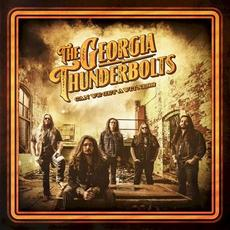 Can We Get a Witness mp3 Album by The Georgia Thunderbolts