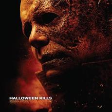 Halloween Kills mp3 Soundtrack by John Carpenter