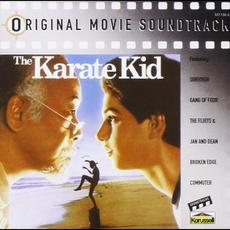 The Karate Kid: Original Movie Soundtrack (Re-Issue) mp3 Soundtrack by Various Artists