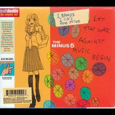 Because We Hate You / Let the War against Music Begin mp3 Compilation by Various Artists