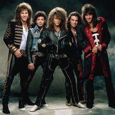 Bon Jovi Music Discography