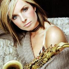Candy Dulfer Music Discography