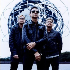 Depeche Mode Music Discography