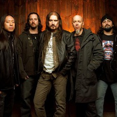 Dream Theater Music Discography
