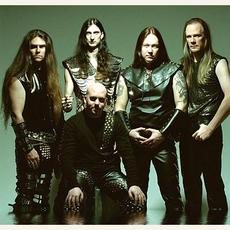 HammerFall Music Discography