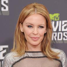 Kylie Minogue Music Discography