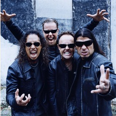 Metallica Music Discography