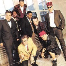The Mighty Mighty Bosstones Music Discography