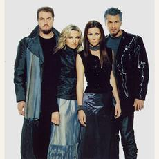 Ace Of Base Music Discography