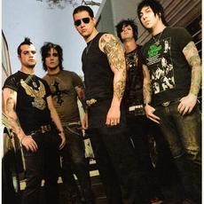 Avenged Sevenfold Music Discography
