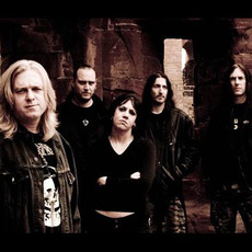 Bolt Thrower Music Discography
