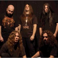 Cannibal Corpse Music Discography