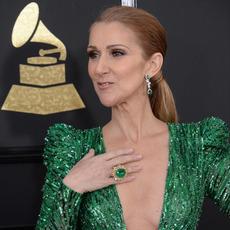 Céline Dion Discography