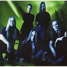 Children Of Bodom Music Discography