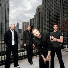 Coldplay Music Discography