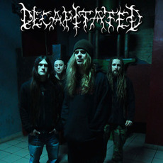 Decapitated Music Discography