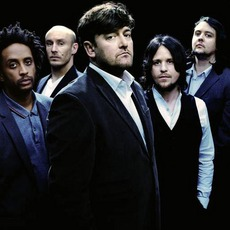 Elbow Music Discography