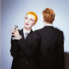 Eurythmics Music Discography