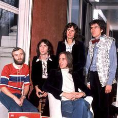 Genesis Music Discography