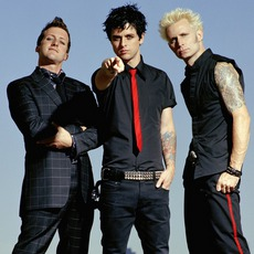 Green Day Music Discography