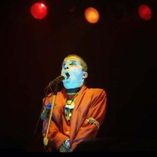 Ian Dury Music Discography