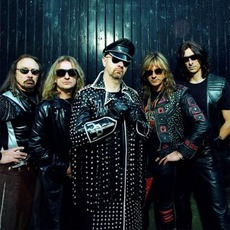 Judas Priest Music Discography