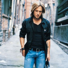 Keith Urban Music Discography