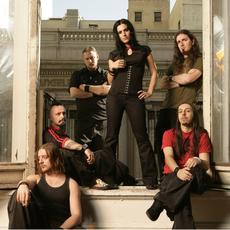 Lacuna Coil Music Discography