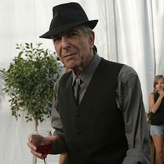 Leonard Cohen Music Discography