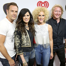 Little Big Town Music Discography