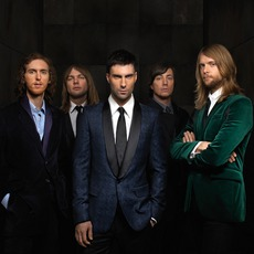 Maroon 5 Music Discography