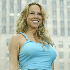 Mariah Carey Music Discography