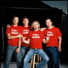 Nickelback Music Discography