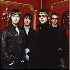 Oasis Music Discography