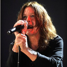 Ozzy Osbourne Music Discography