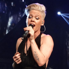 P!nk Music Discography