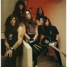 Testament Music Discography