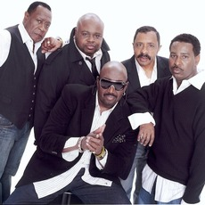 The Temptations Music Discography