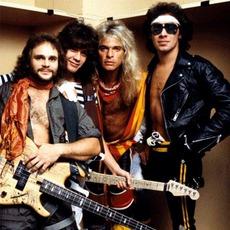 Van Halen Music Discography