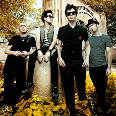 Sum 41 Music Discography