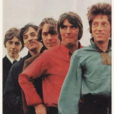 Procol Harum Music Discography