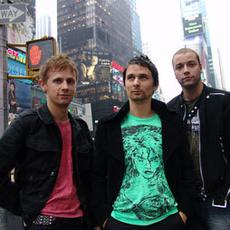 Muse Music Discography