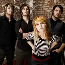 Paramore Music Discography