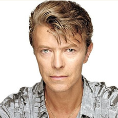David Bowie Music Discography