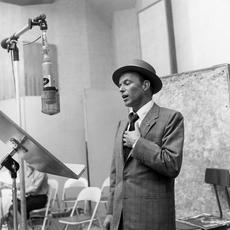 Frank Sinatra Music Discography