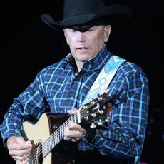 George Strait Music Discography